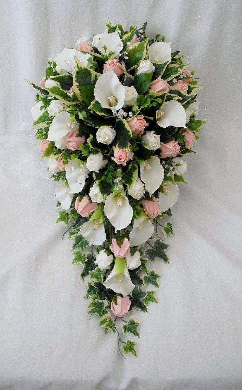 fake flower bouquets near me