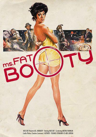 booty ads