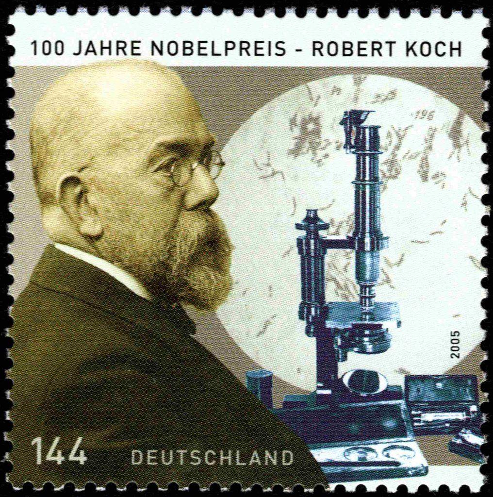 Deutschland 2005 - 100. Jahrestag der Verleihung des Nobelpreises ...