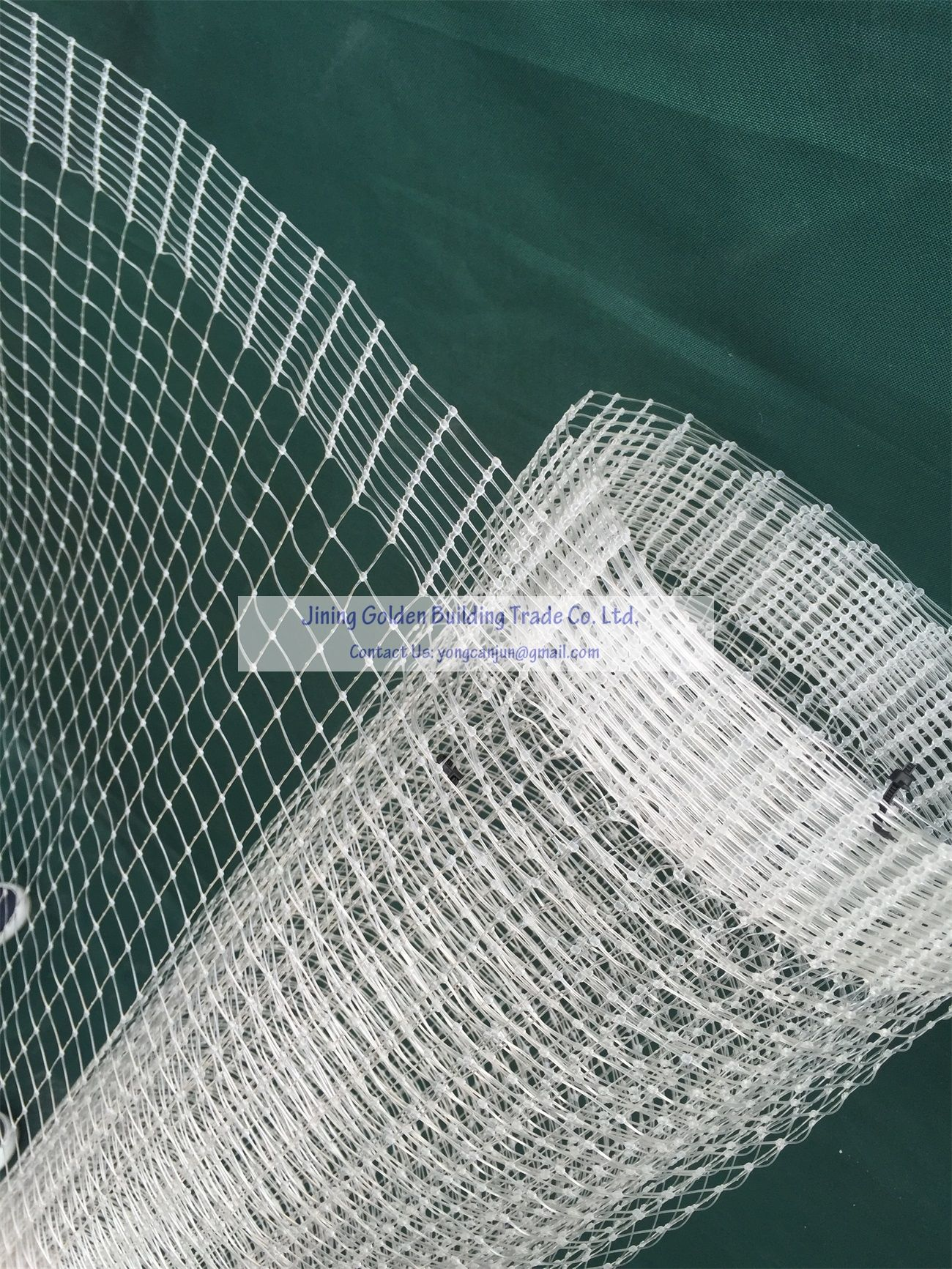 I D Like To Introduce Our Multi Purpose Plastic Netting For You Please Do Not Hesitate To Contact Me If You Hav Bird Netting Building Trade Bottle Cap Crafts