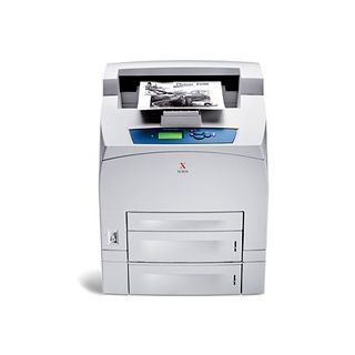 Xerox Phaser Laser Printer 4500dt Printer W 2trays Laser Printer