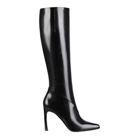bottes femme cuissardes bottes plates bottes femme. Black Bedroom Furniture Sets. Home Design Ideas