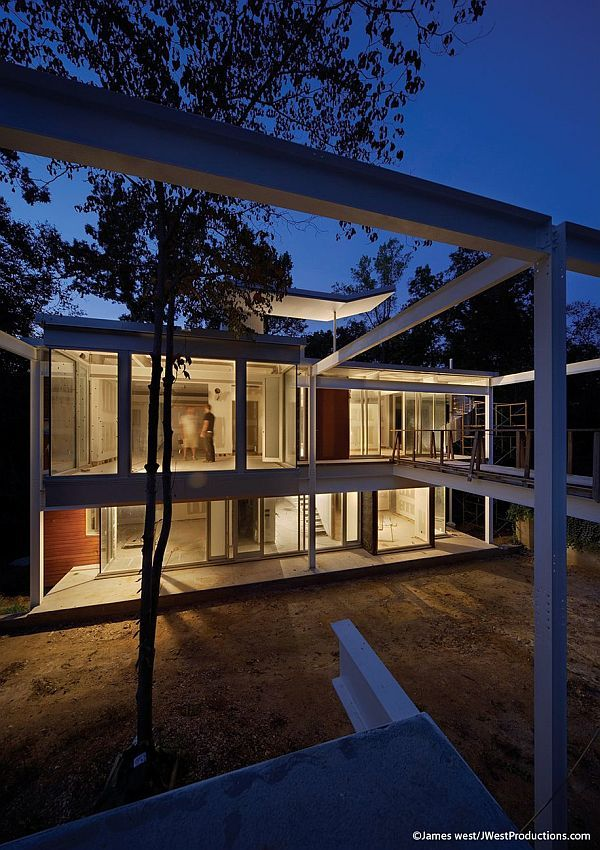 great home makeover for charming look steel beams structure anahitafurniturecom house design