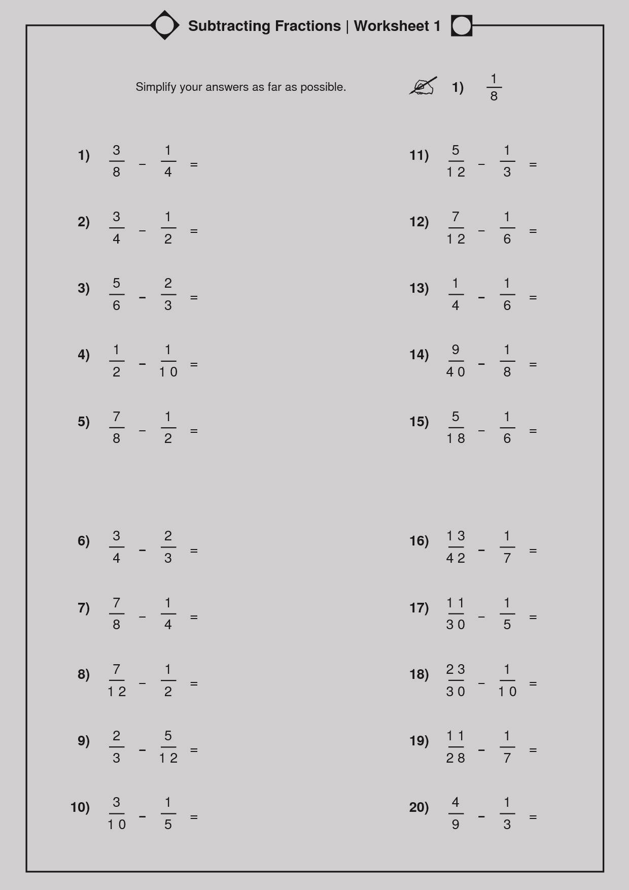 Adding Mixed Fraction Worksheet Worksheets Are A Crucial Part Of Researching English Infants Gain K In 2021 Fractions Worksheets Math Fractions Worksheets Fractions Free worksheets adding fractions with