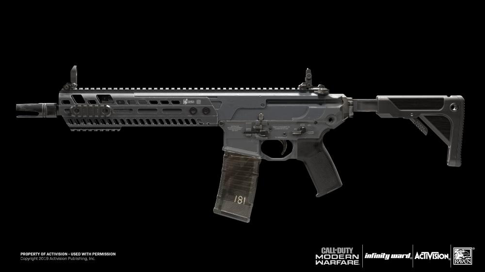 13++ M13 guns ideas