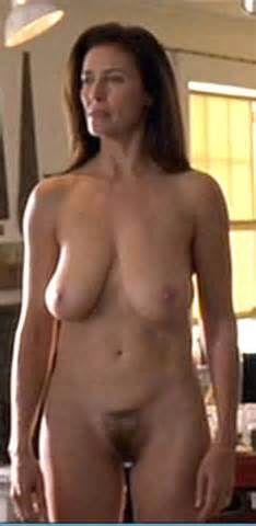 Body! mimi rogers nude