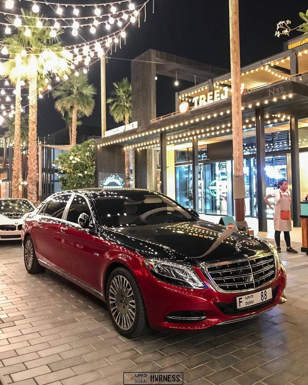 Top Luxury Cars Mercedes #topluxurycars