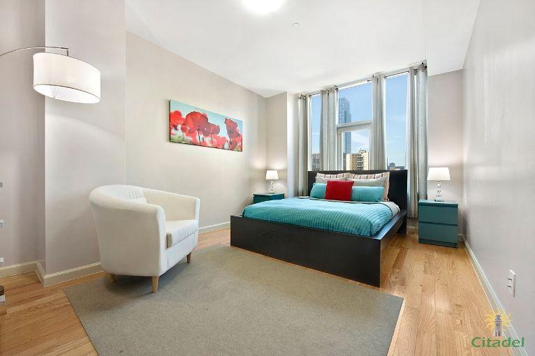 Model Two Bedroom 05   Manhattan apartment, Two bedroom ...