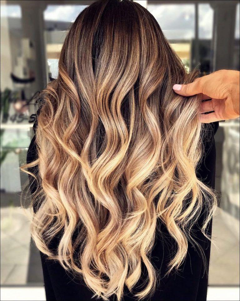 Neueste haarfarben trends 2020