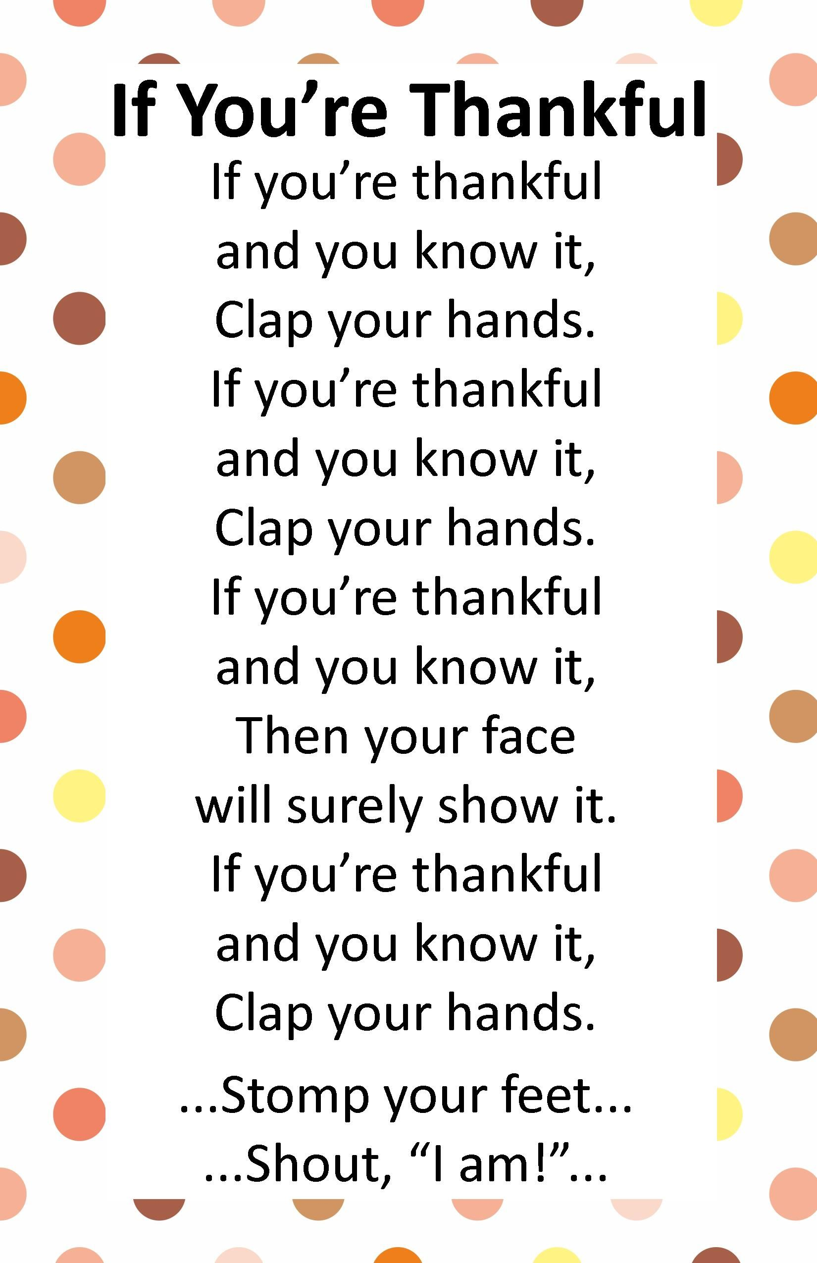 A Quot Thankful Quot Twist On An All Time Favorite Just In Time