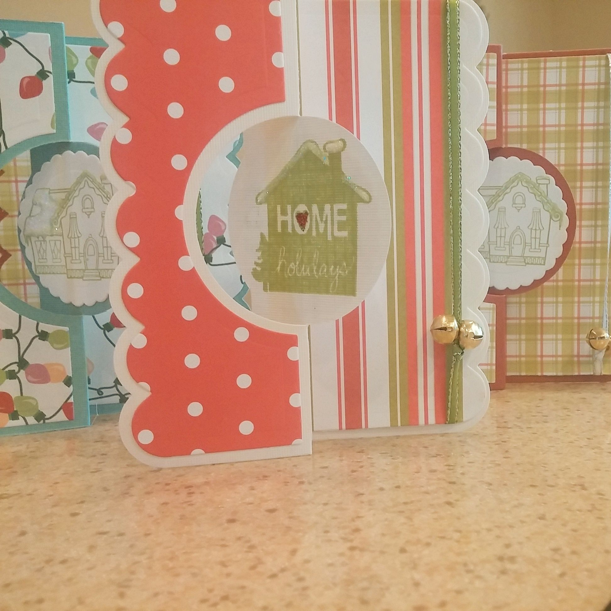 super cute and unique handmade cards made with close to my