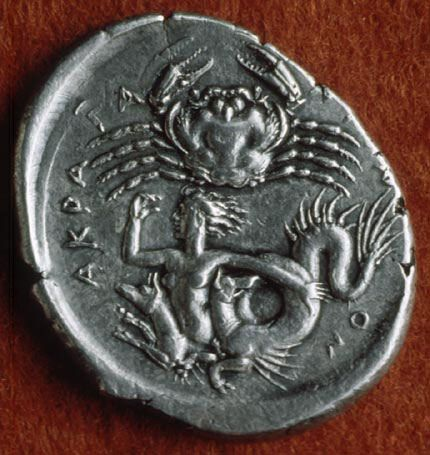 Scylla Pinterest Greek Museums And Coins