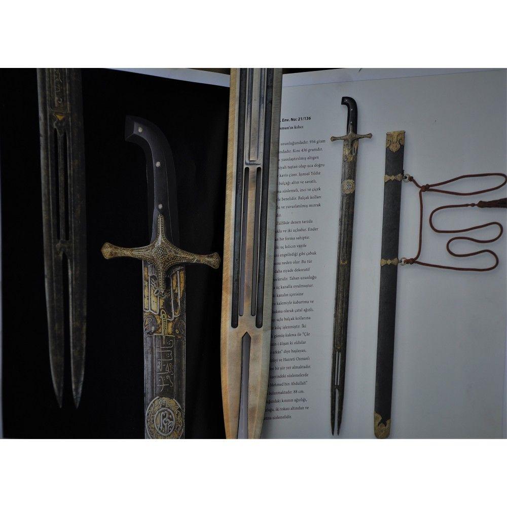 Hz Osman Sword Sword Osman Ethiopia