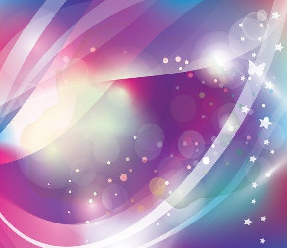 Purple Butterfly Background | Purple Dream Butterfly Abstract Vector Background | Other PSD