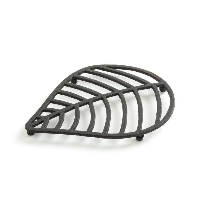 Lifoh Metal Trivet Black La Redoute Interieurs La Redoute Home Furnishing Accessories Metal Art Table