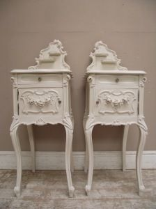 Rococo Style French Furniture