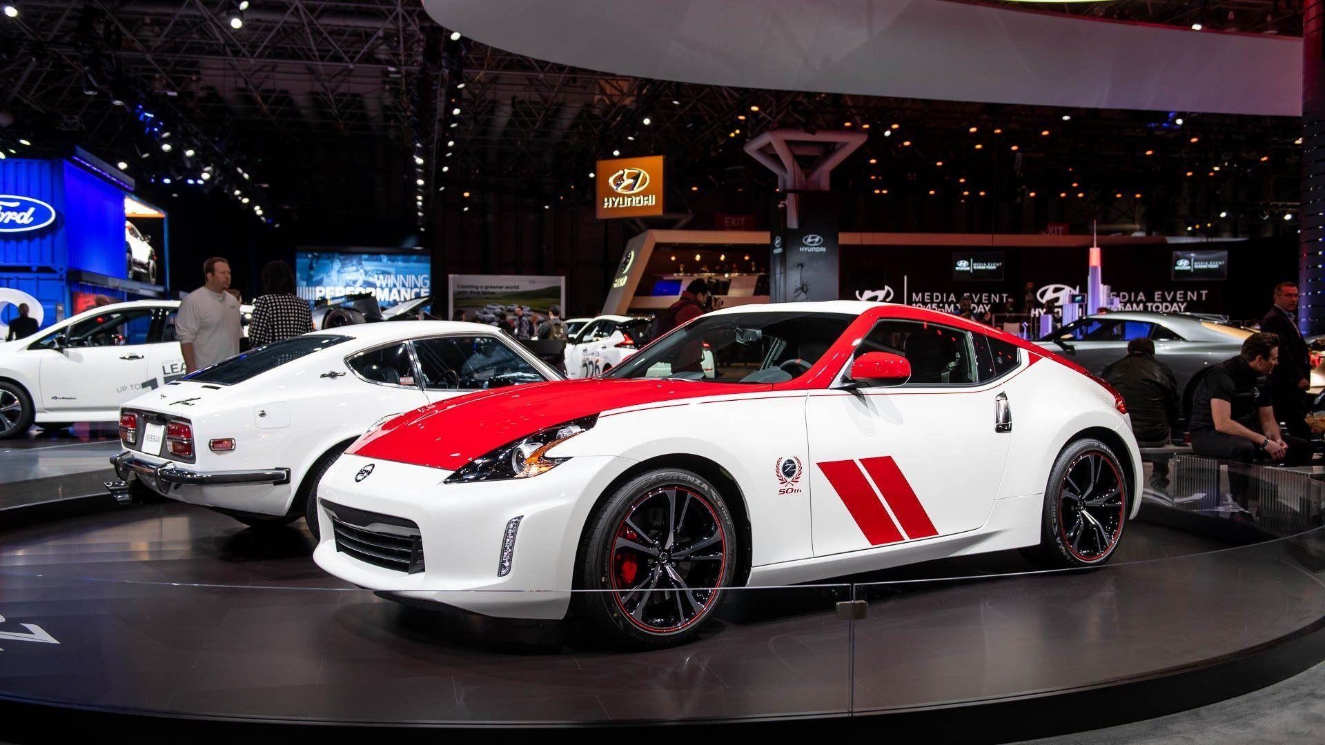 2021 Nissan Z Turbo Nismo Rumors