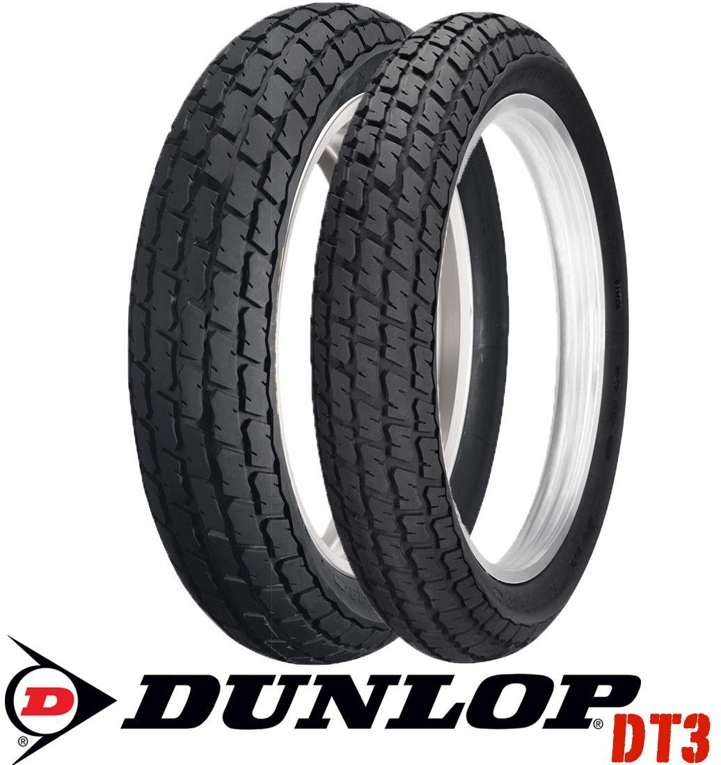 Dt3 130 80 19 F5 Dunlopracing Com Cooper Tires Custom Scrambler Motorcycle Cafe Racer Bmw