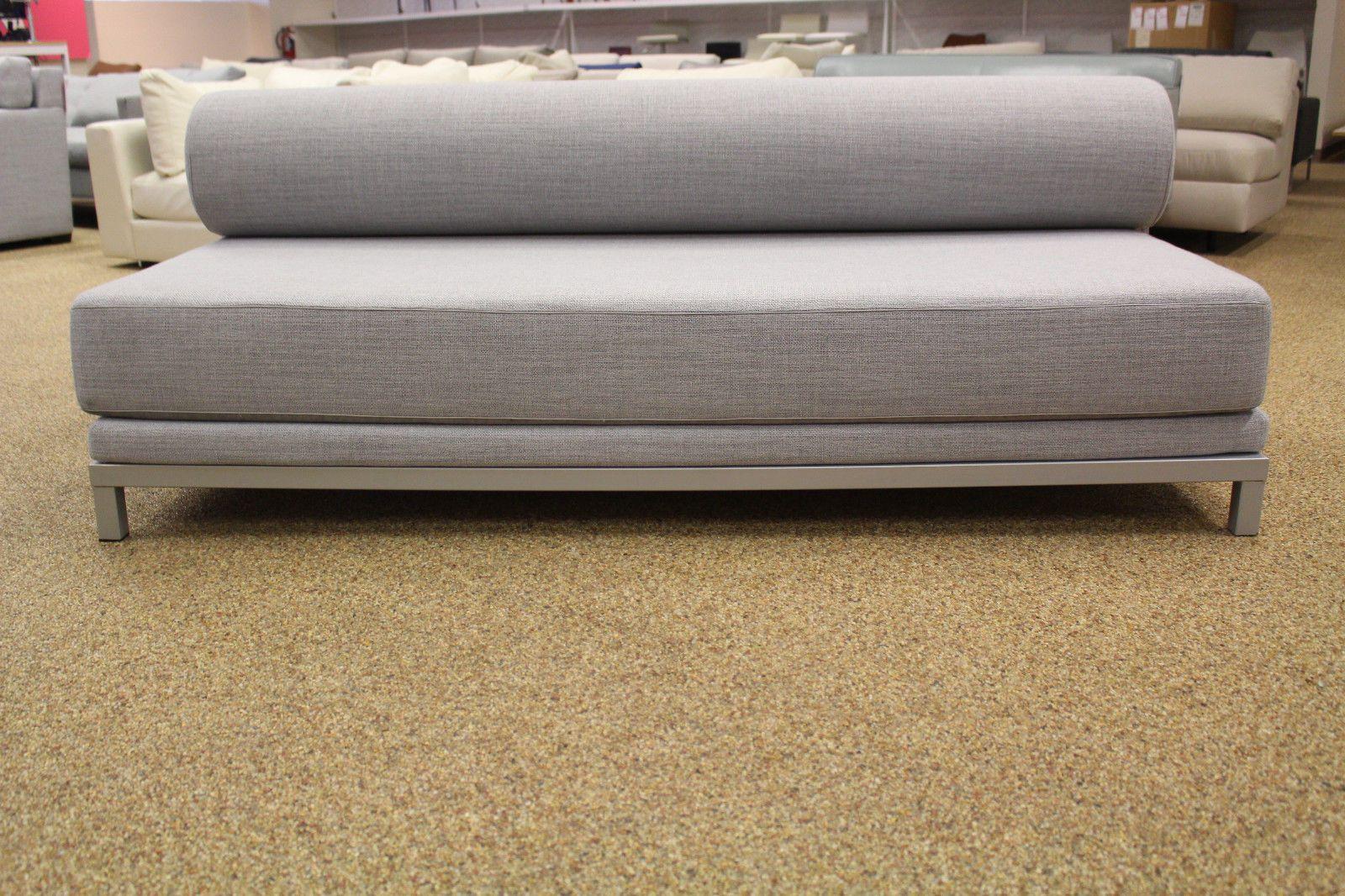 Amazing Twilight Sleeper Sofa Fog Pebble Weave Softline Design Beatyapartments Chair Design Images Beatyapartmentscom