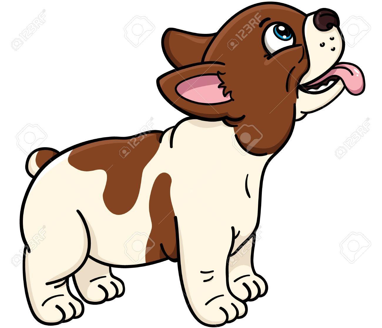 Image associ e chien pinterest chien chat humour et chat - Image de chien dessin ...