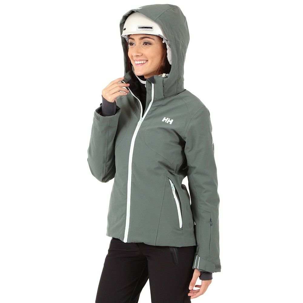 Helly hansen women's motion ski jacket