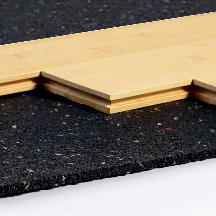 Best Soundproof Underlay For Laminate Flooring For Measurements 2650