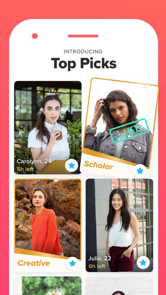 Tinder App for iPhone Free Download Tinder for iPhone at