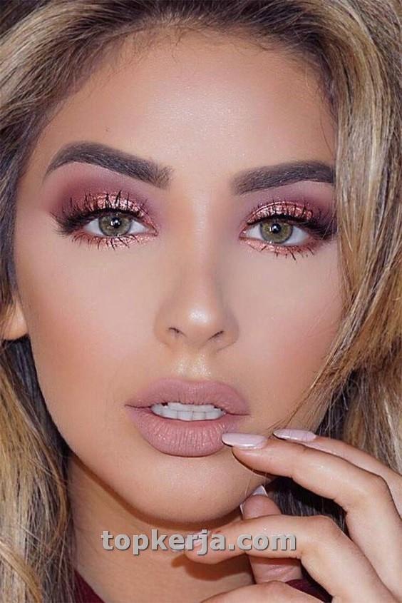 Photo of Stilvolle Rose Gold Make-up-Ideen für Frauen, jetzt zu versuchen –  Stilvolle M…