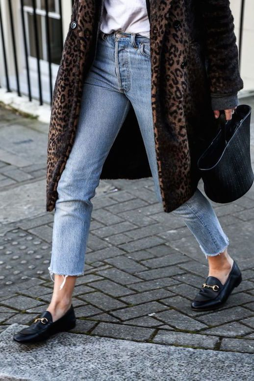 0d8ef1af7 Why You Should Invest in Loafers This Season | Le Fashion | Bloglovin'