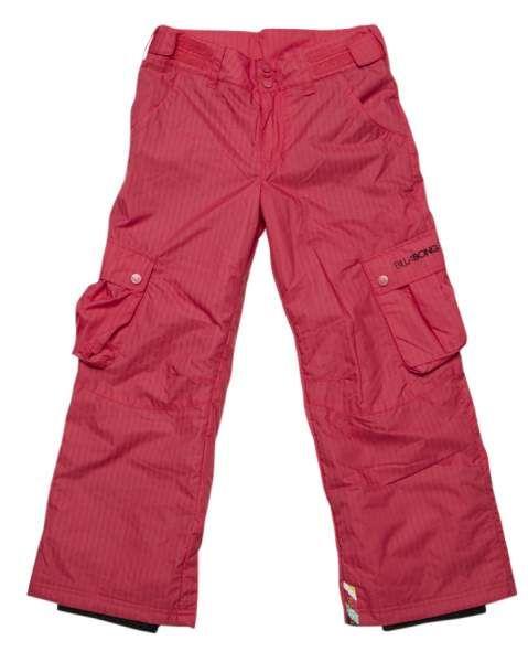 BILLABONG Malla Pantalones para la Nieve Mujer