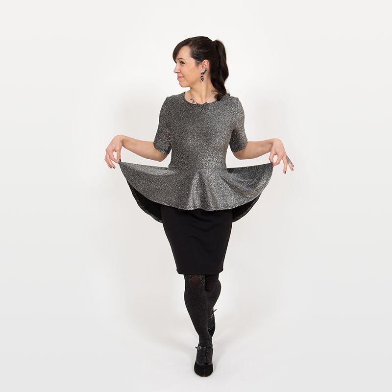 Outfit nähen | Selber nähen, Anleitungen und Schnittmuster