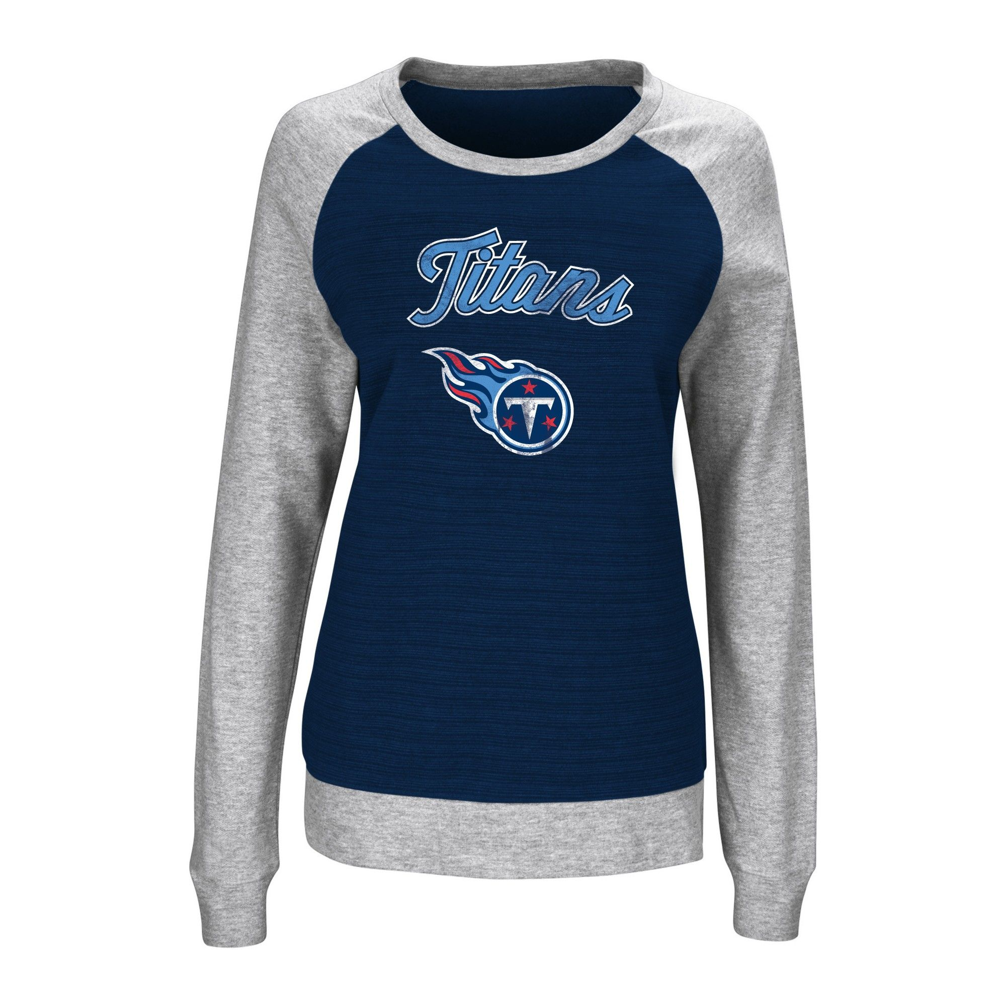reputable site d2853 6a791 Tennessee Titans Sweatshirt XL, Multicolored Gray | Products ...