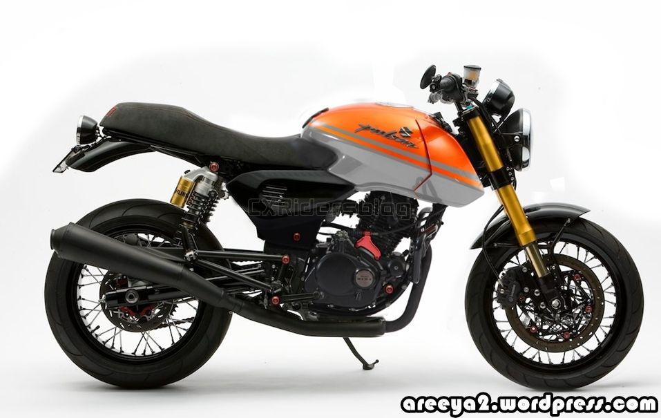 Bajaj Pulsar 180 Ducati Sport Classic Ducati Classic Ducati