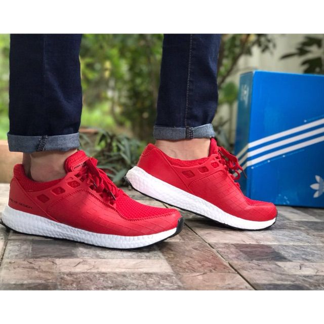 I\u0027m selling Adidas ultra boost porsche design running shoes for RM100.00.