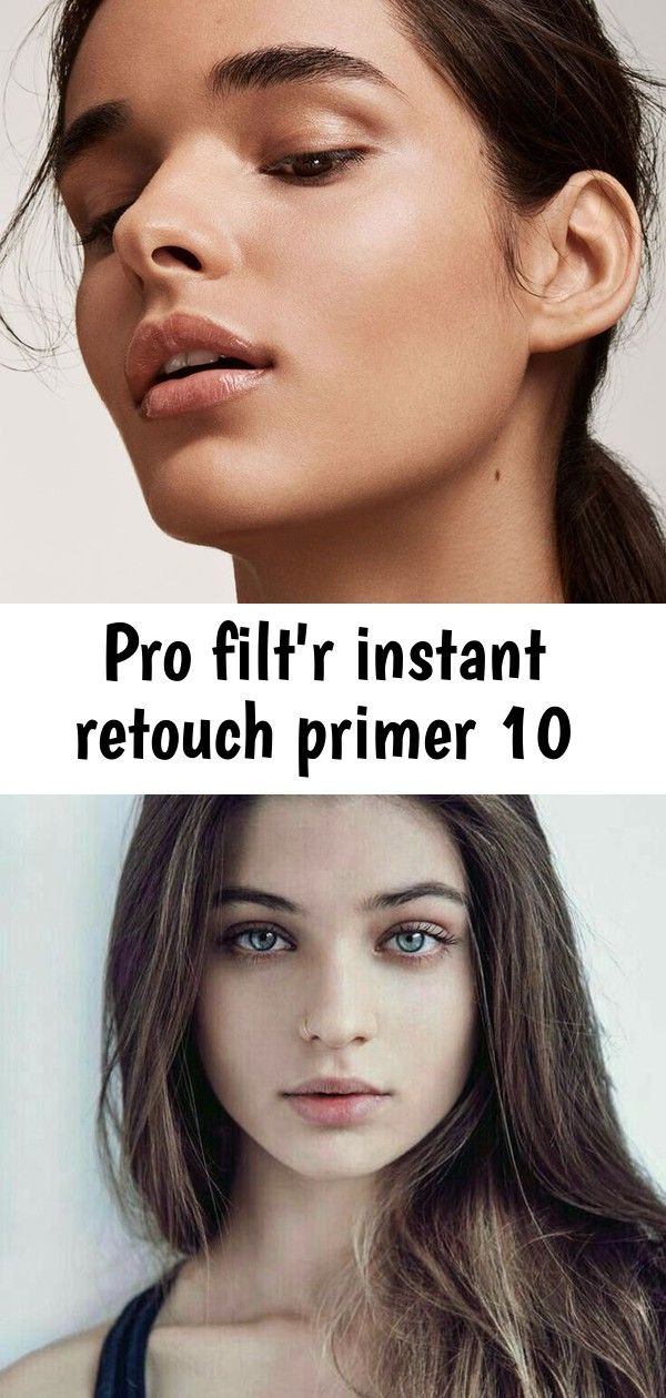 Pro filtr instant retouch primer 10 PRO FILTR Suddenly were being told that our barrier must be safeguarded at all costs for optimal skin health But what exactly is the s...