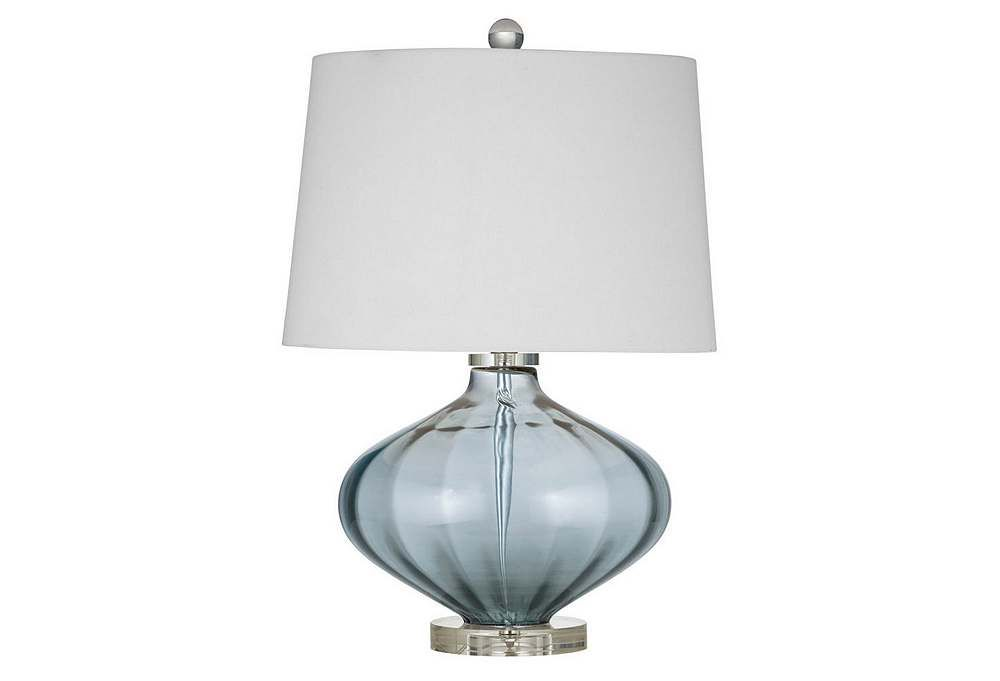One Kings Lane - The Light Boutique - Iola Table Lamp
