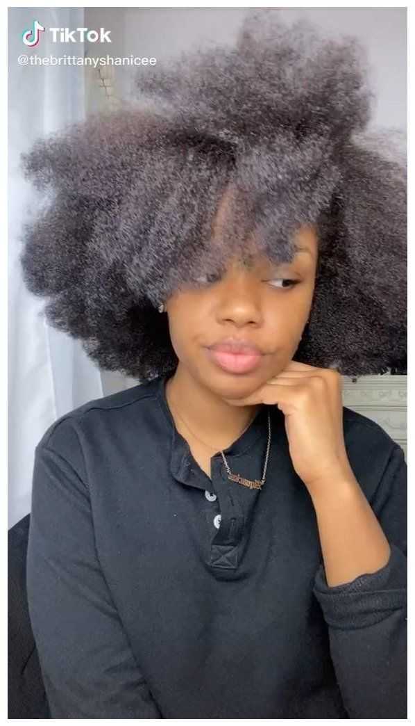 relaxed hair care products black girls TUTORIALS #