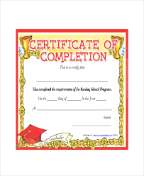 Image Result For Free Printable Promotion Certificates For Sunday School Graduation Certificate Template School Certificates School Report Card