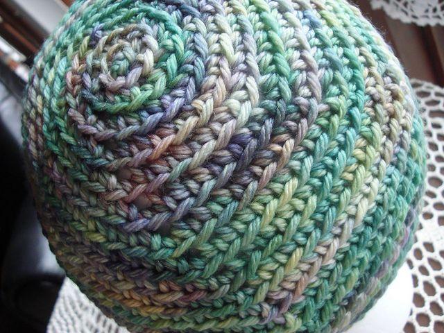 Spring Spirals Beanie Spiral Crochet And Spring