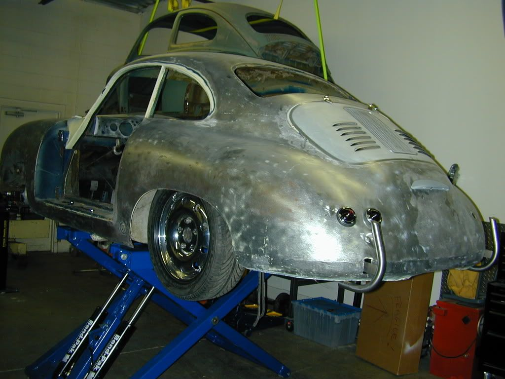 saw this on another forum and wow ! - Pelican Parts Forums | Porsche