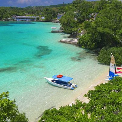 Where Beach Paradise Meets Garden Of Eden Find You Getaway At Www Triptopia Net Sandals Honeymoon Beach Resorts Jamaica All Inclusive