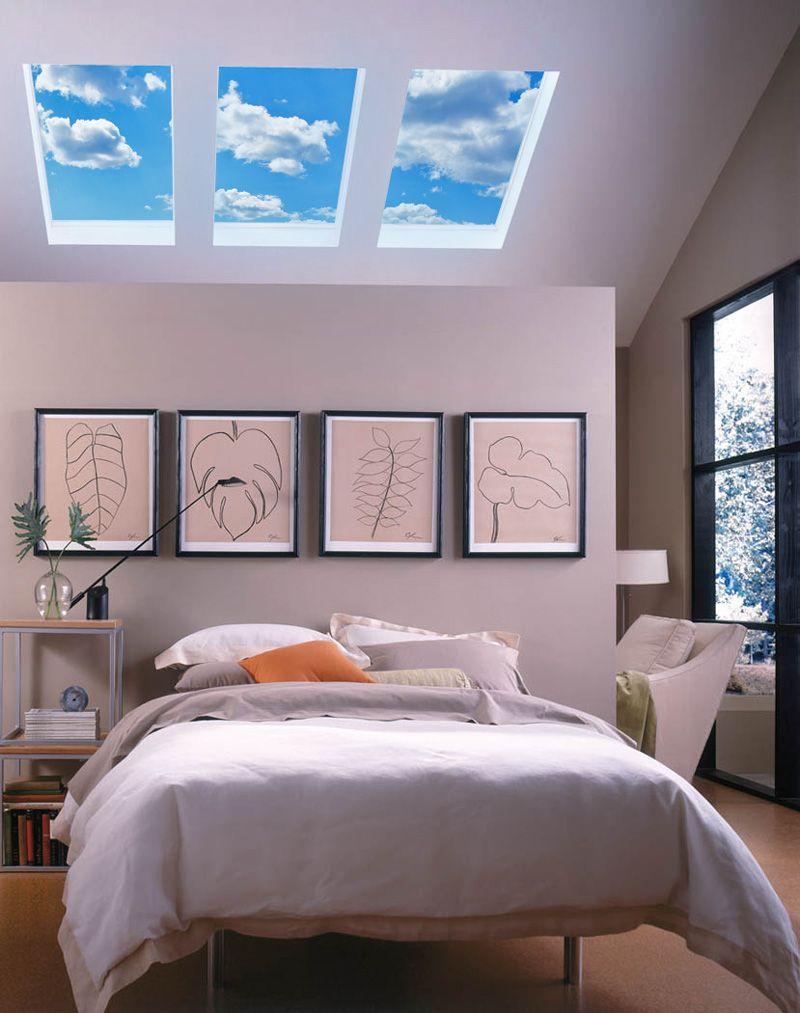 Using Fluorescent Light Panels And Cloud Light Covers Cloud Light Covers Cloud Lights Home