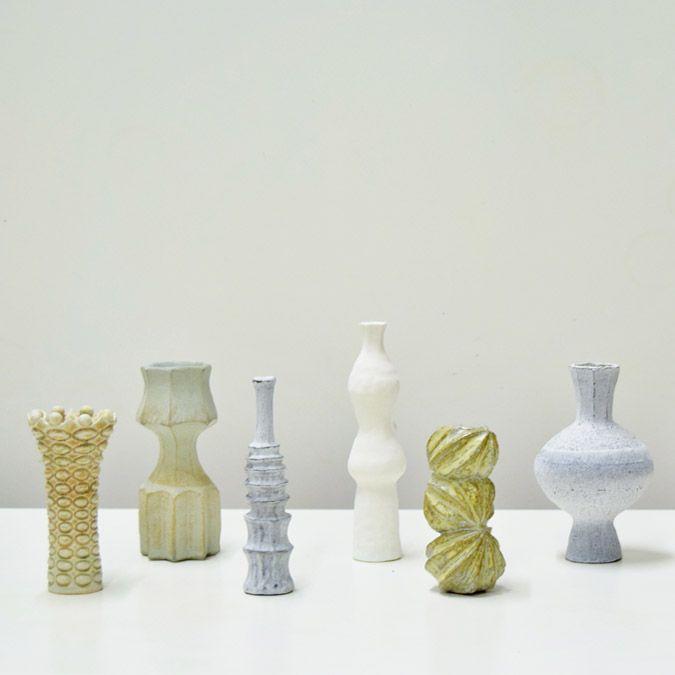 Chinokosakamoto Untitled Glazed Stoneware Ceramic