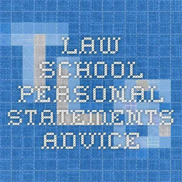 Law School Personal Statements Advice Things I LOVE u003c3 - law school personal statement