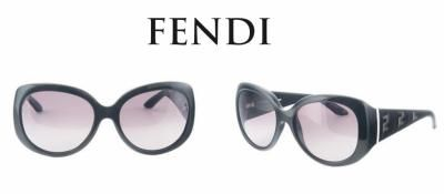 Fendi Damskie Okulary Przeciwsloneczne 5033859890 Oficjalne Archiwum Allegro Fendi Glasses Sunglasses