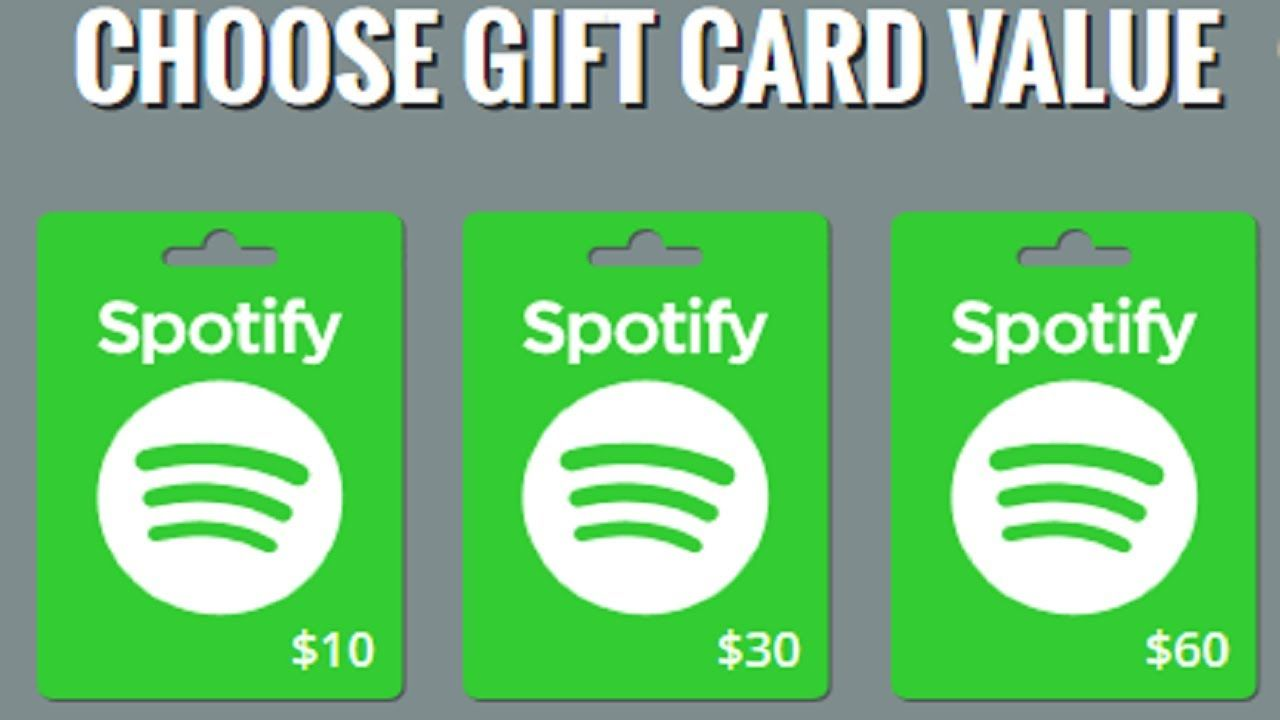How To Get Spotify Premium Free Get Spotify Premium For Free