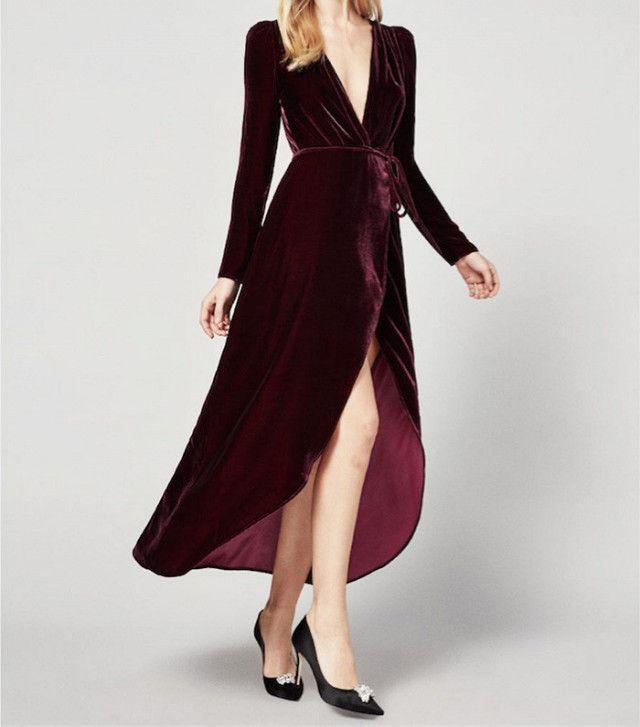 Reformation Grenache Dress
