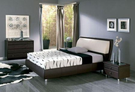 Muebles oscuros para decorar con personalidad | Habitaciones | Pinterest