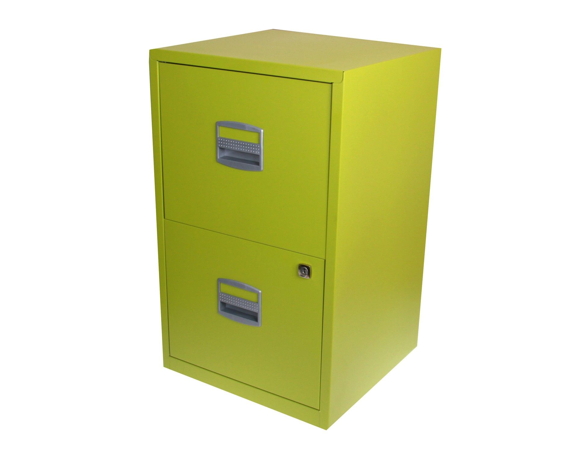 2e888c248e6 Bisley Metal Filing Cabinet 2 Drawer A4