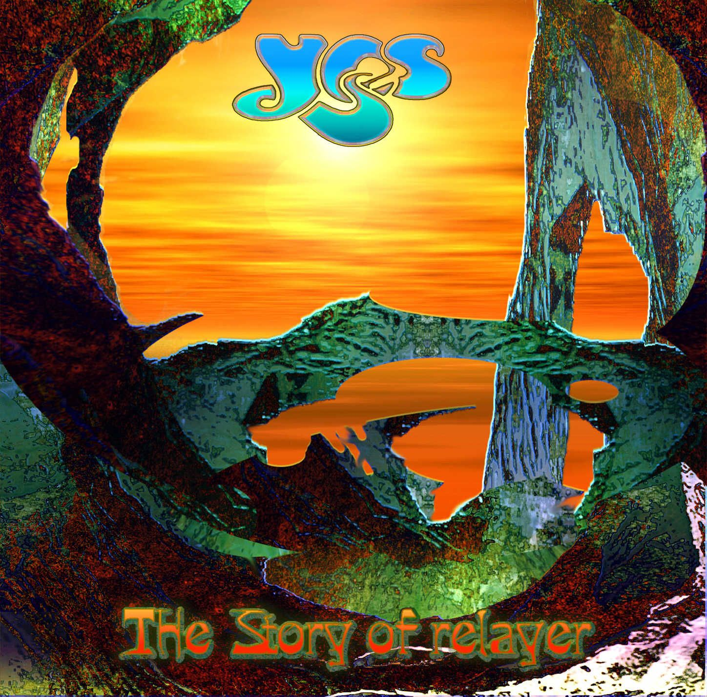 The Story Of Relayer - Yes